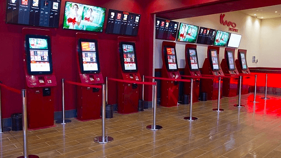вегас кунцево кинотеатр