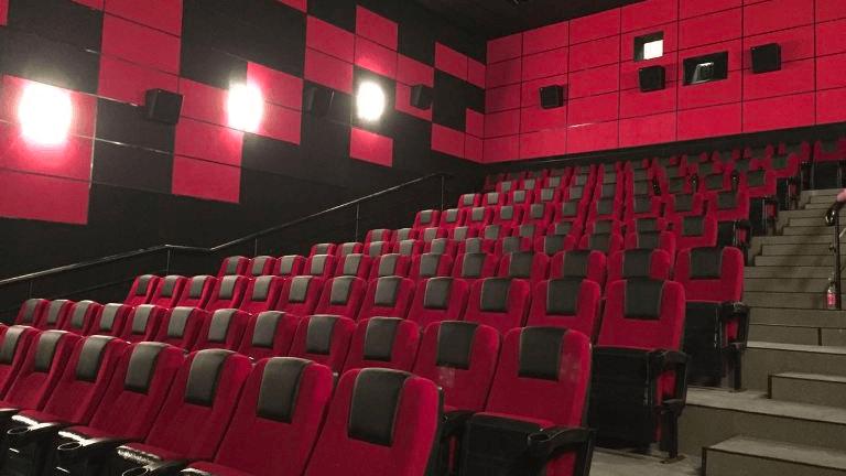 выходной кинотеатр в люберцах