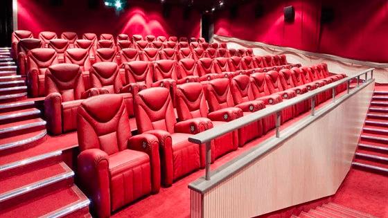 кинотеатр в тц время года