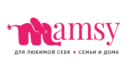 Mamsy: выгодный шоппинг для всей семьи