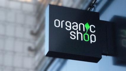 Organic Shop — известный косметический бренд