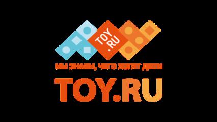 Магазин детских игрушек «Toy.ru»